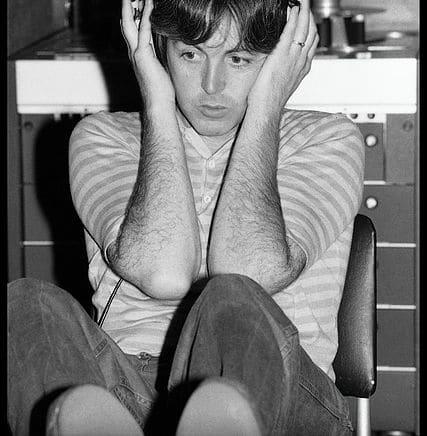 © 1981 Paul McCartney/Photographer: Linda McCartney