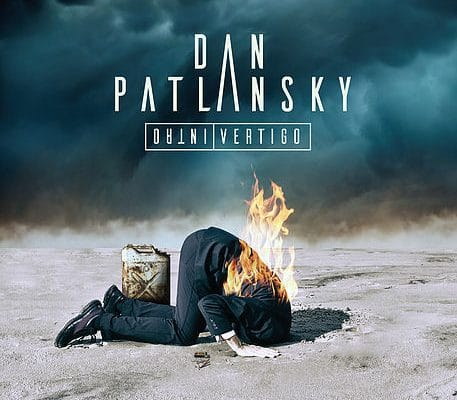 dan patlansky, rock, vinyl, introvertigo