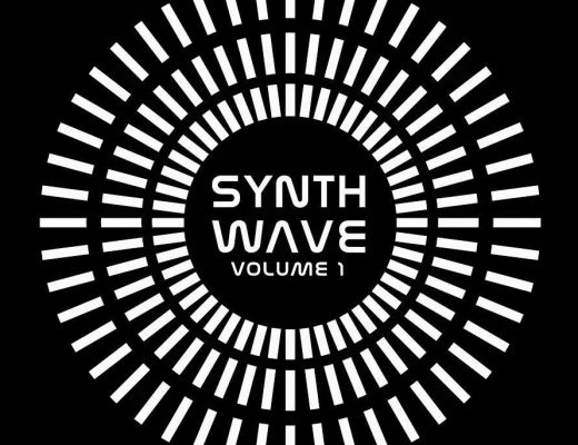 Compilado - Synth Wave Vol. 1