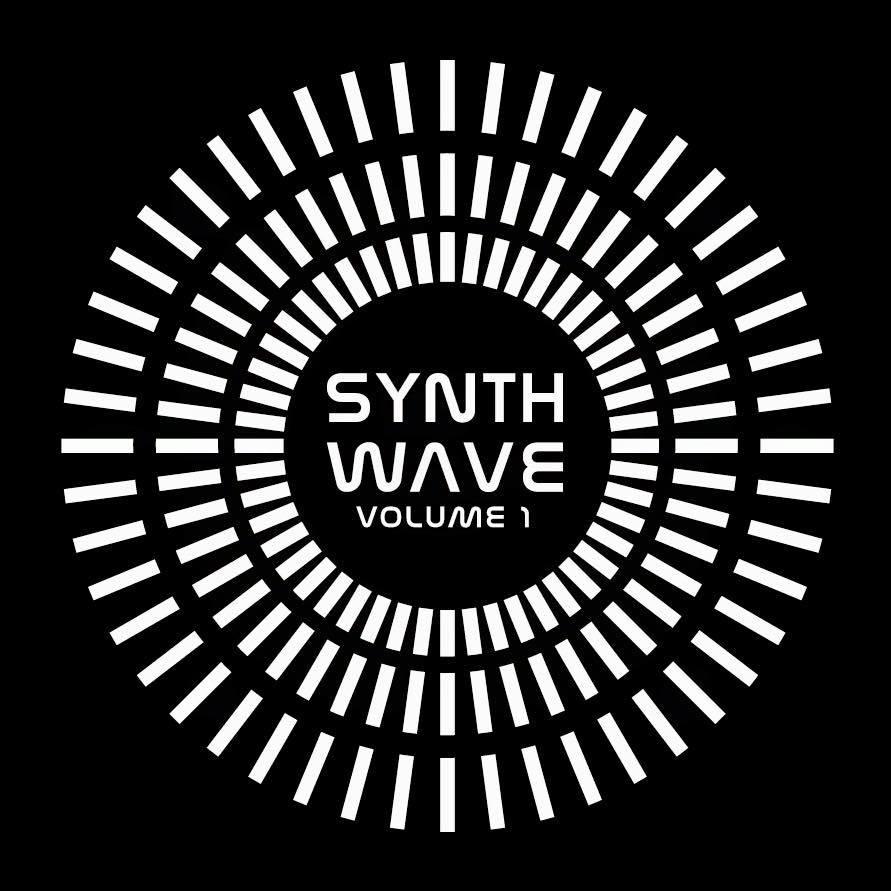 Compilado - Synth Wave Vol. 1