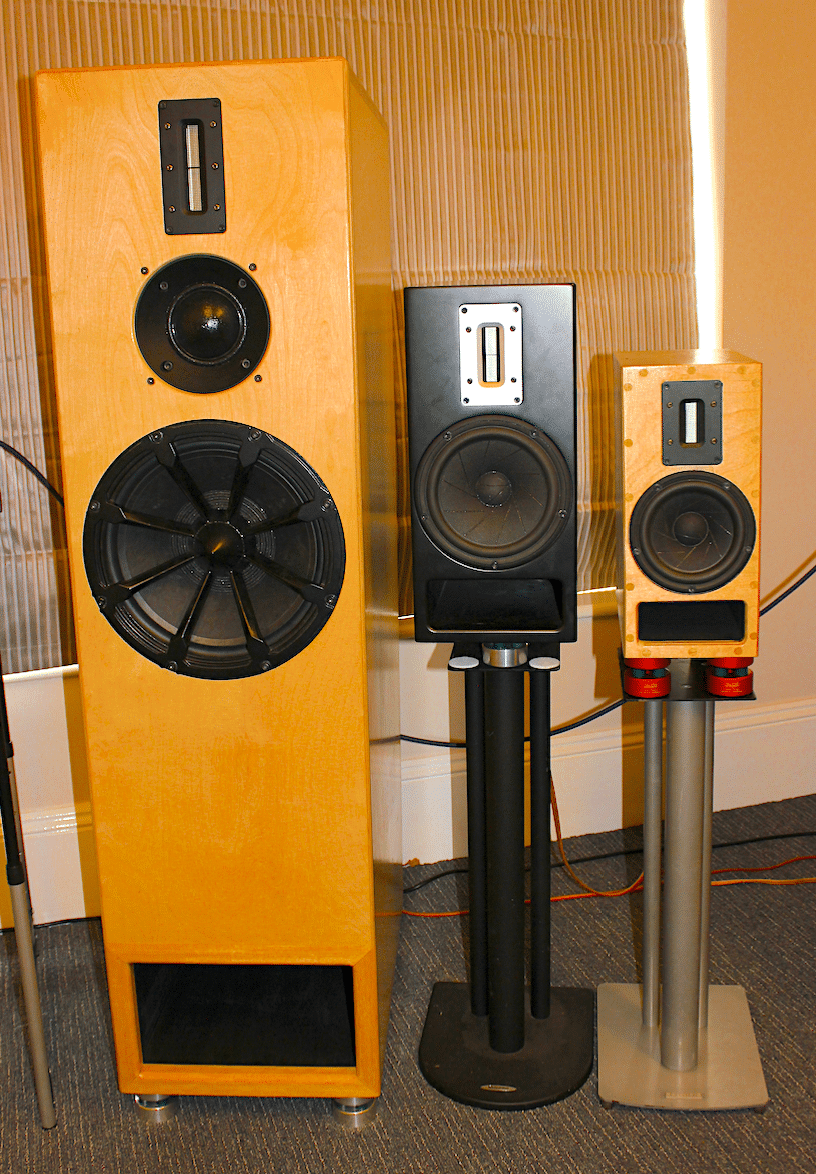 National Audio Show 2016 Report Kerr Amp Smith Audio The
