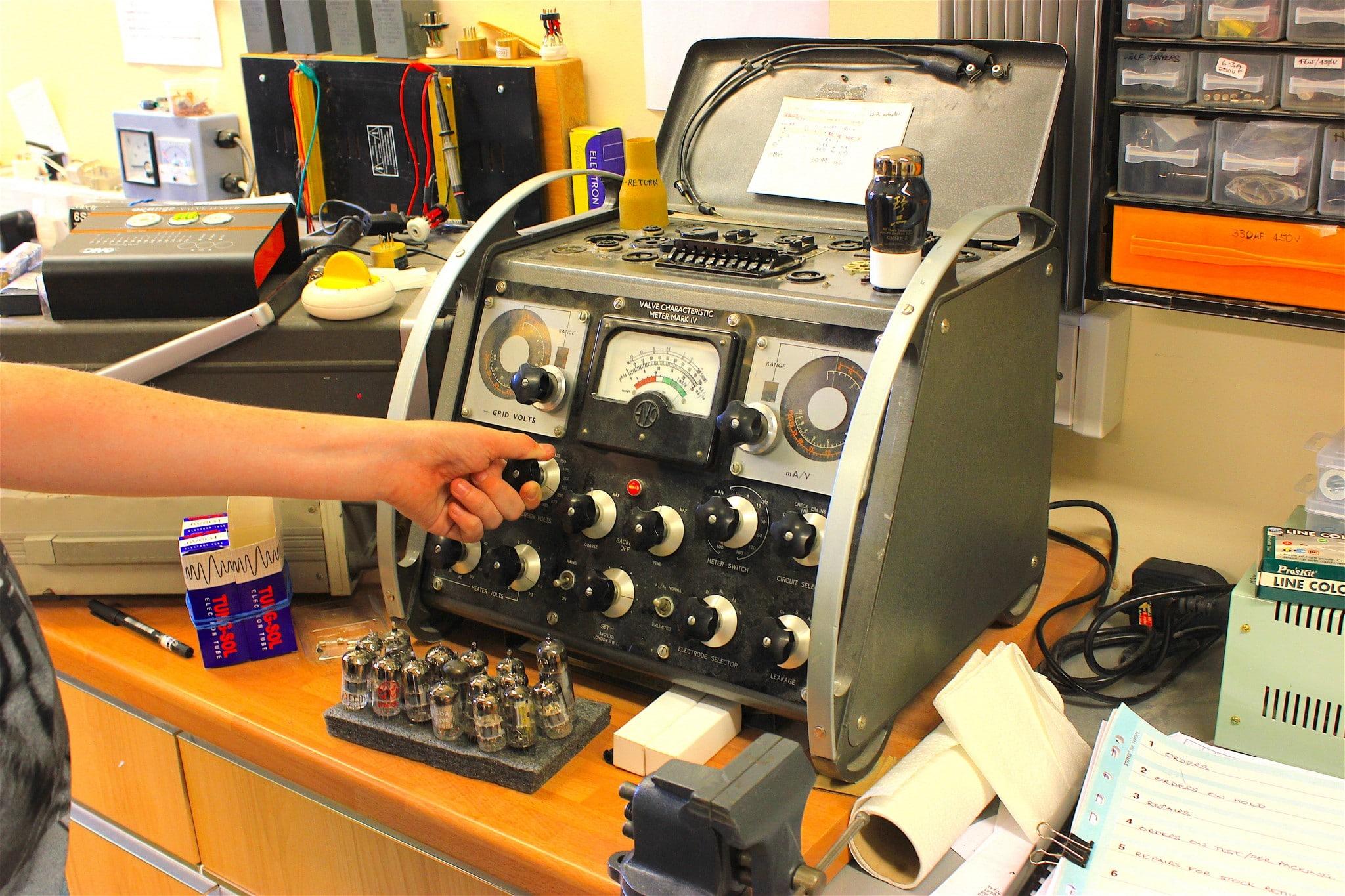 valve-tester