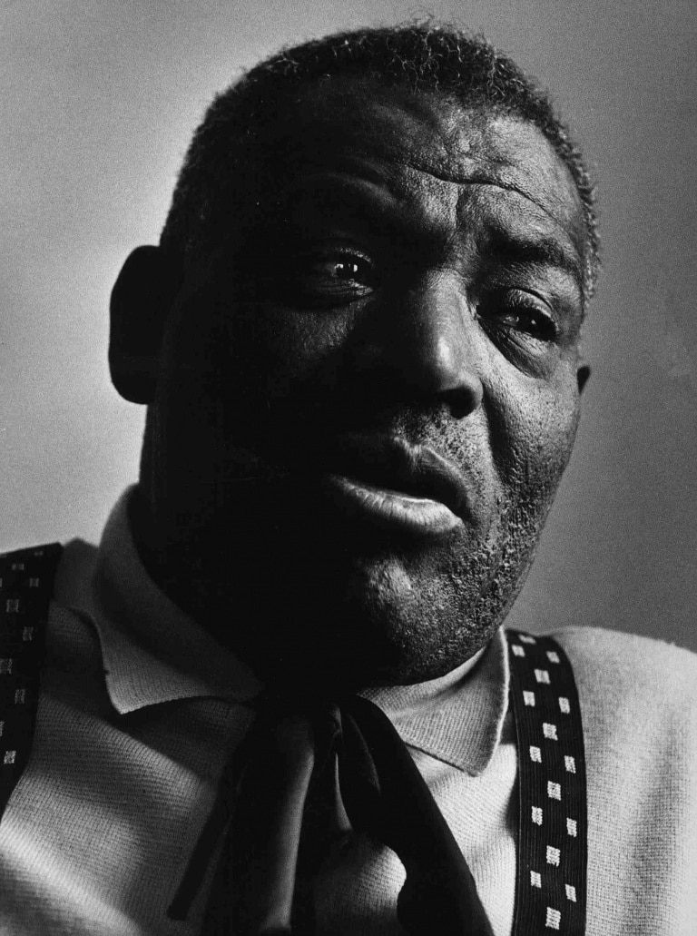 Howlin' Wolf: Sam Philips' greatest discovery? - The ...