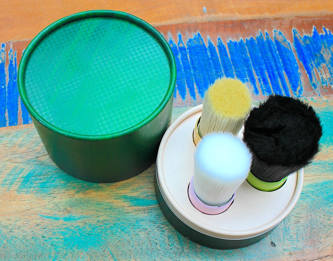 Wasanbon Record Cleaning System A Quick Brush And Brush Up The - Vinyl cup brush