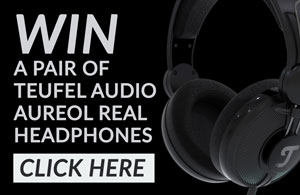 win a pair teufel audio aureol real headphones