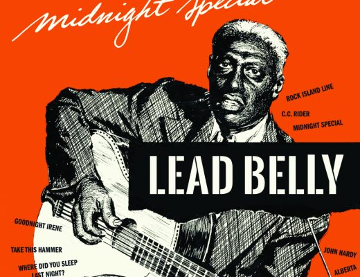 SJ 600884 Or Lead Belly book.indd