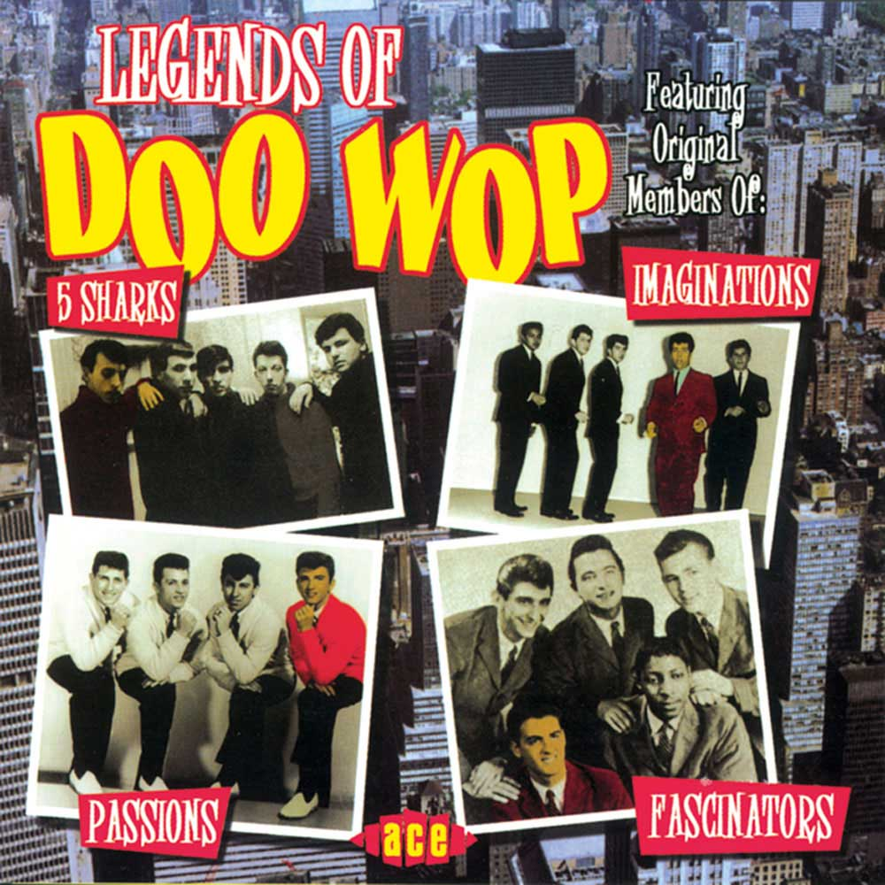 doo wop archives the audiophile man. Black Bedroom Furniture Sets. Home Design Ideas