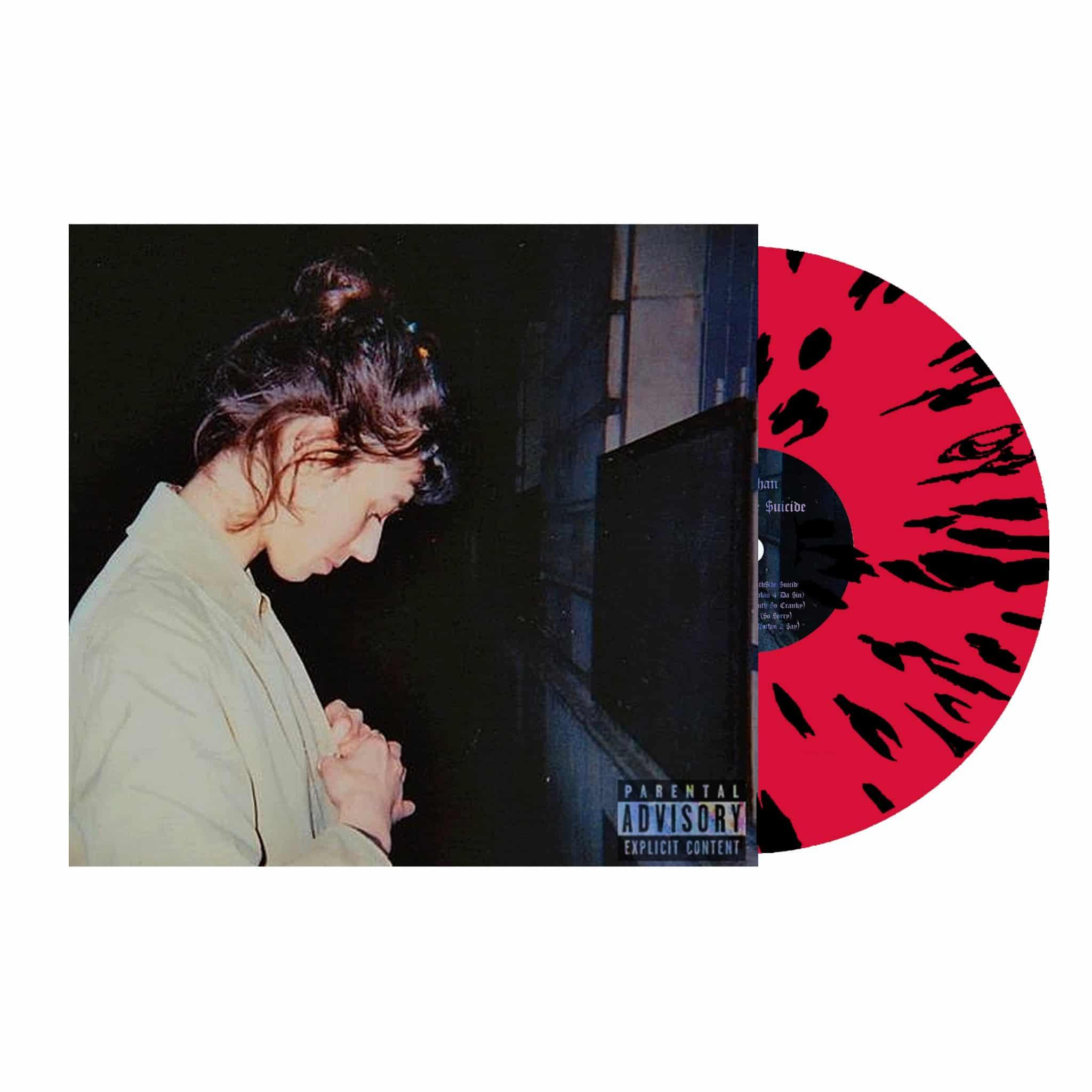 Dr-Chan-Southside-Suicide-Colour-vinyl