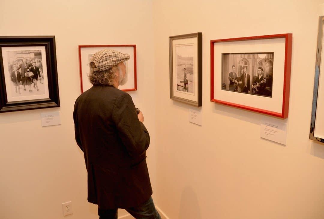 George Harrison Exhibition 3