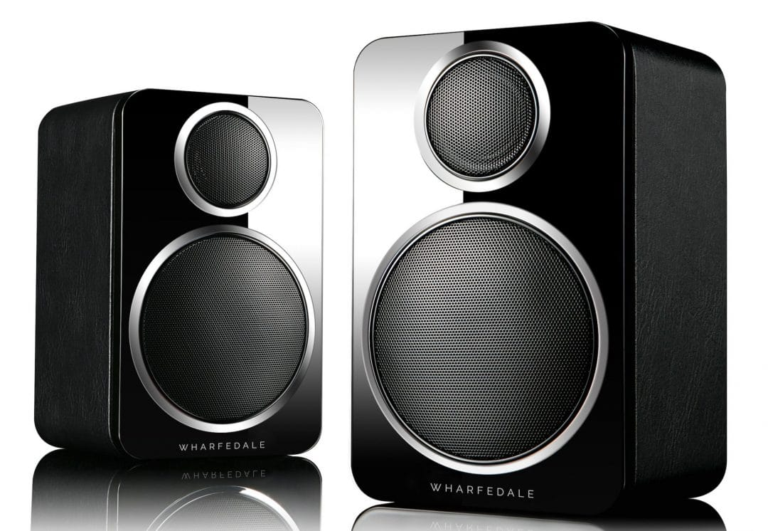 wharfedale dx 2 home cinema speaker package the audiophile man. Black Bedroom Furniture Sets. Home Design Ideas