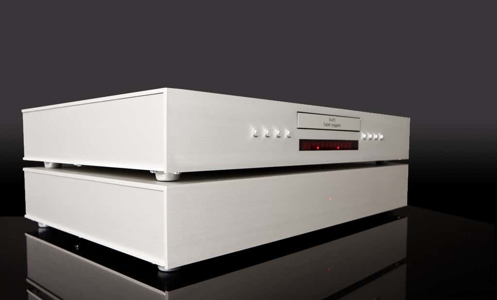 Do The Densen: the Densen B-475 CD Player - The Audiophile Man