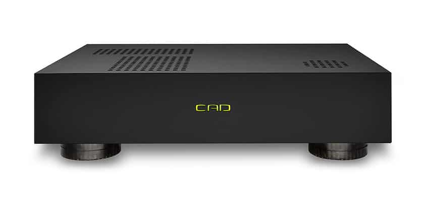 CAD 1543 DAC & interview with Computer Audio Design's boss