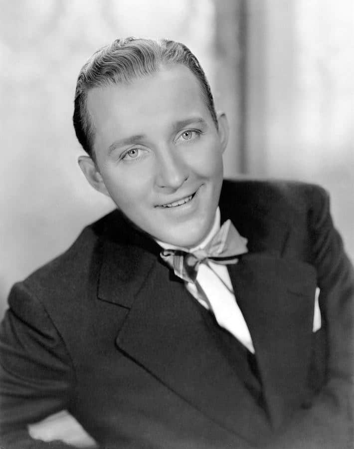 QnA VBage Bing Crosby and the Tape Revolution