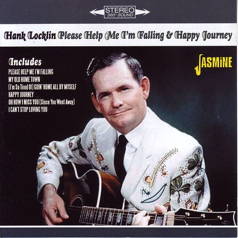 Hank Locklin: a tenor of country music - The Audiophile Man