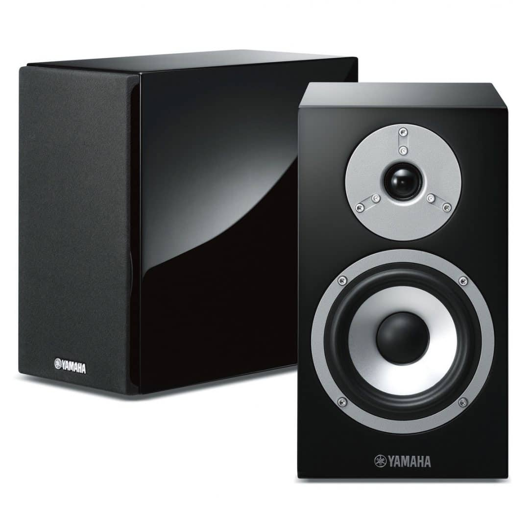 Yamaha 39 s nsbp401 speakers speak to me the audiophile man for Yamaha speakers price