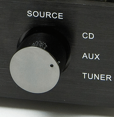 A Leaky Icon Amp - The Audiophile Man