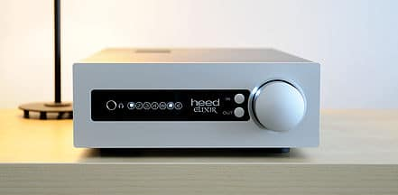 Heed's Elixir integrated amplifier: The Sniper - The Audiophile Man
