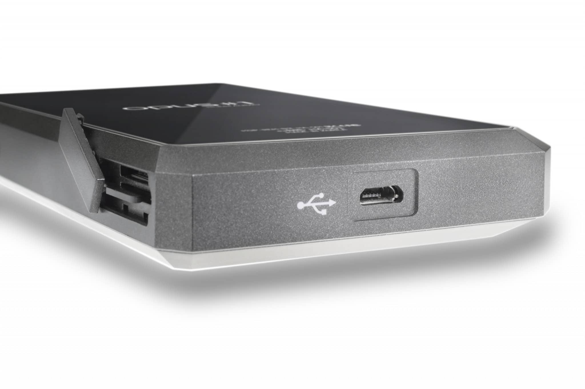 Opus 1 USB