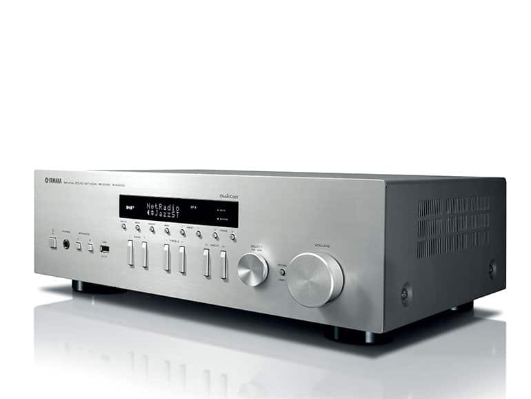New from yamaha expanding its line up of stereo receivers for Yamaha multi room receiver