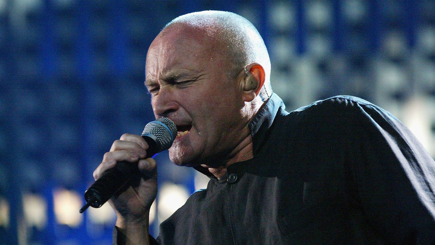 Phil Collins The Man That Everyone Loves To Hate The