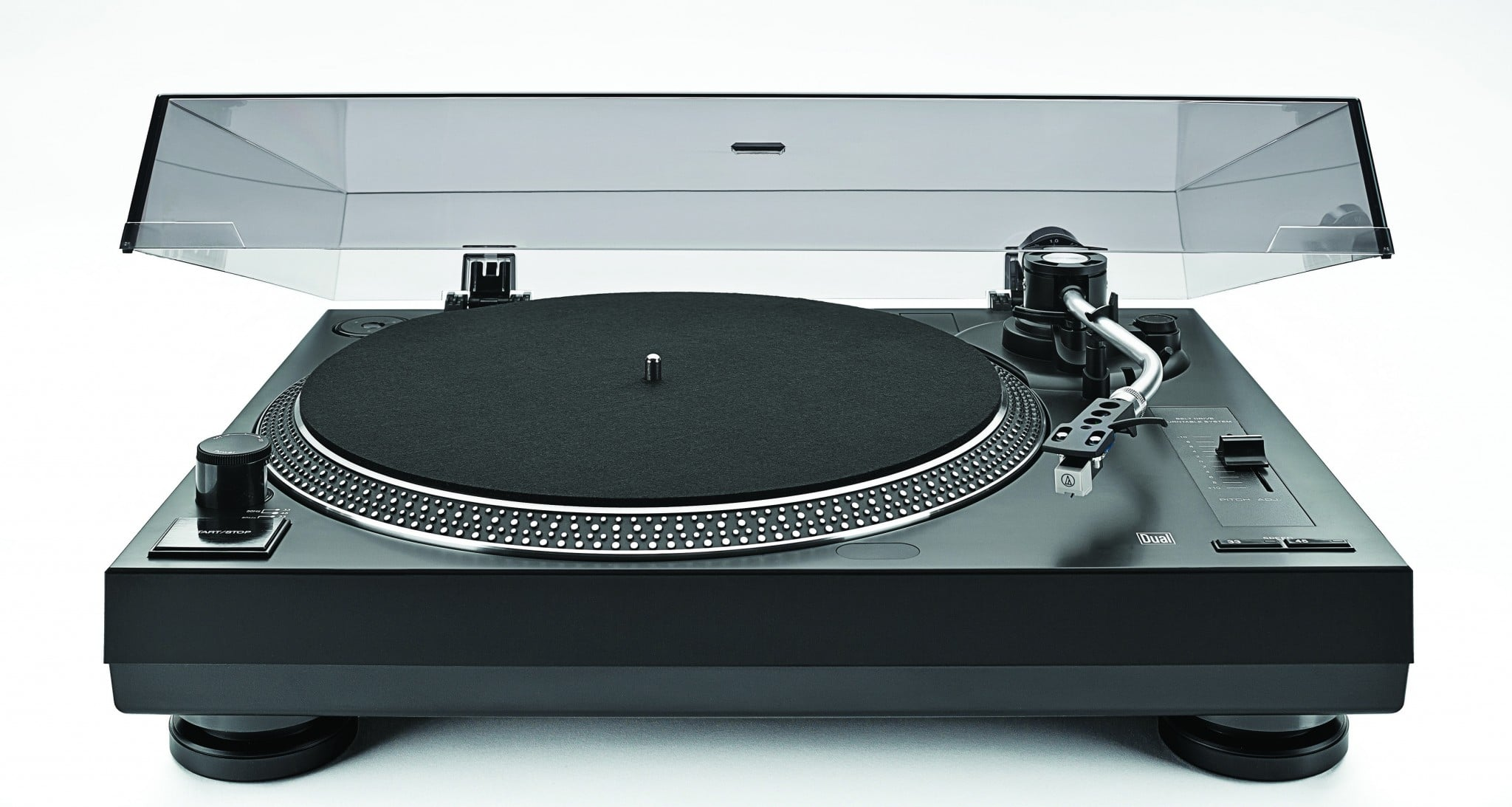 Dual Turntables Return To The Uk Ah It S Just Like The