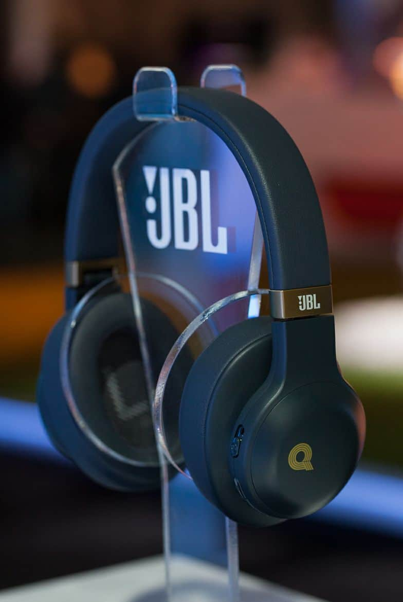 207d2939728 JBL and Quincy Jones Introduce E55BT Quincy Edition Wireless ...
