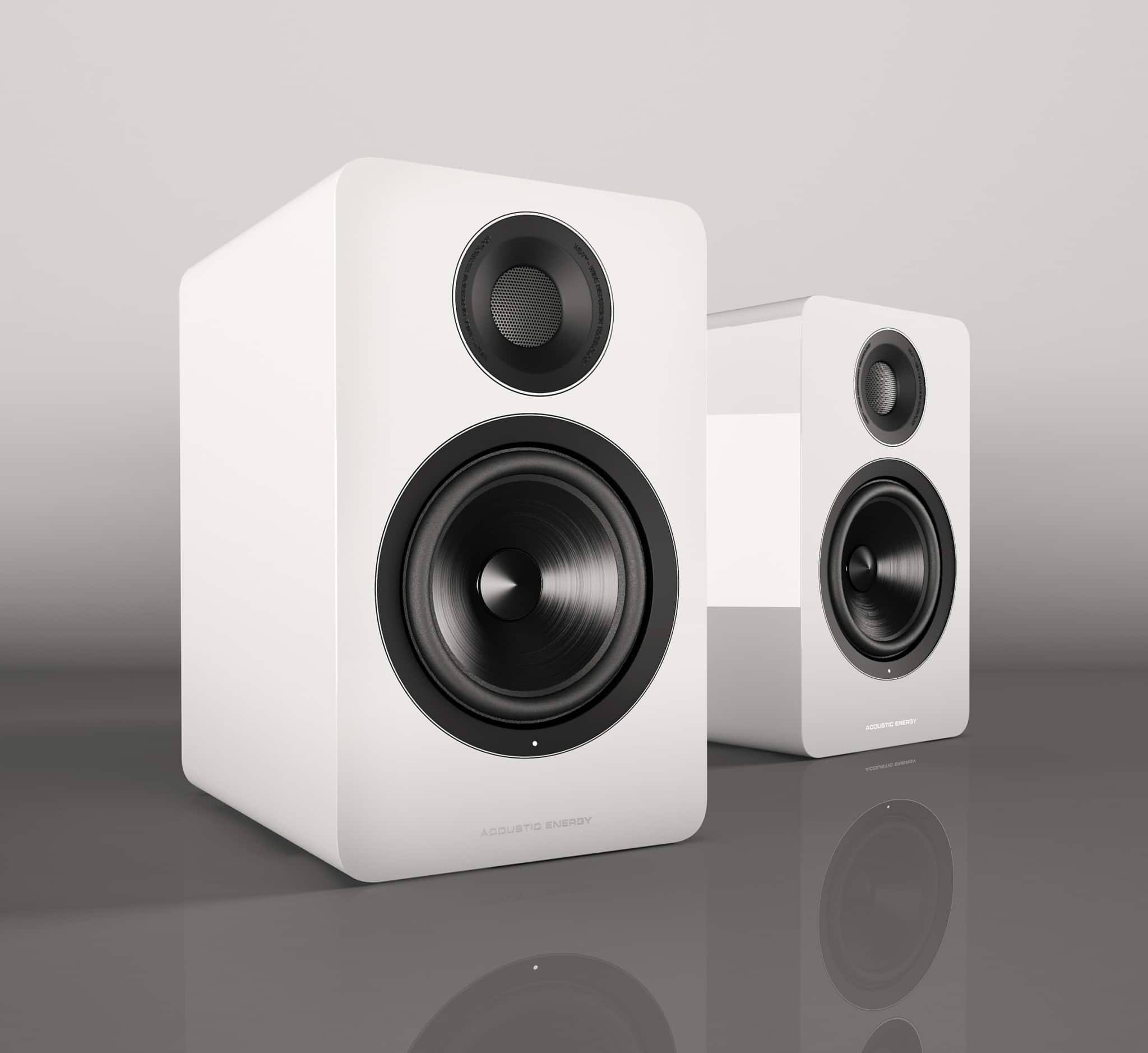 Acoustic Energy Is Set To Launch The Ae1 Active The