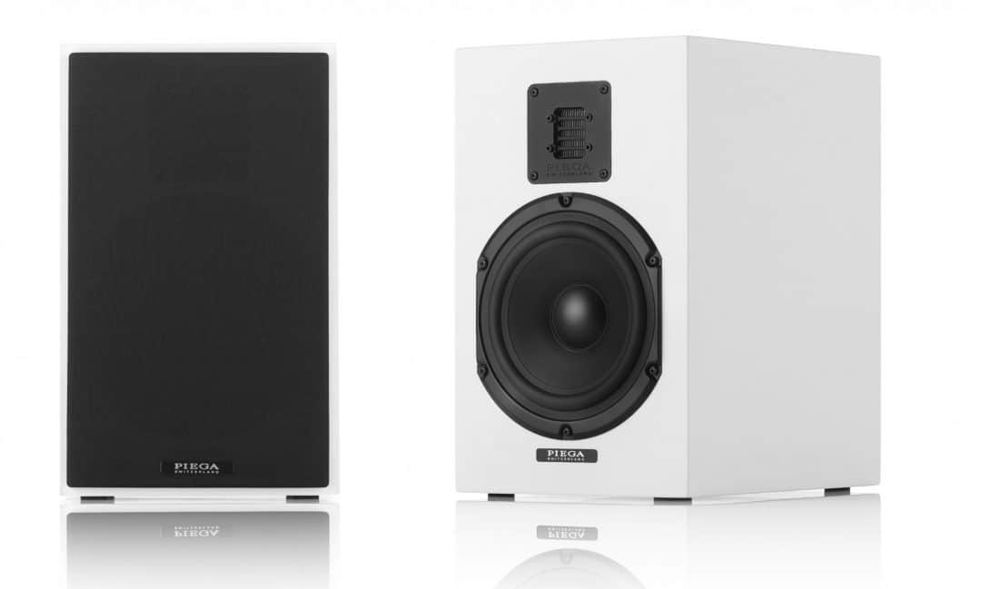 Piega Classic 3.0 speakers: when your tweeter just has to be a ...