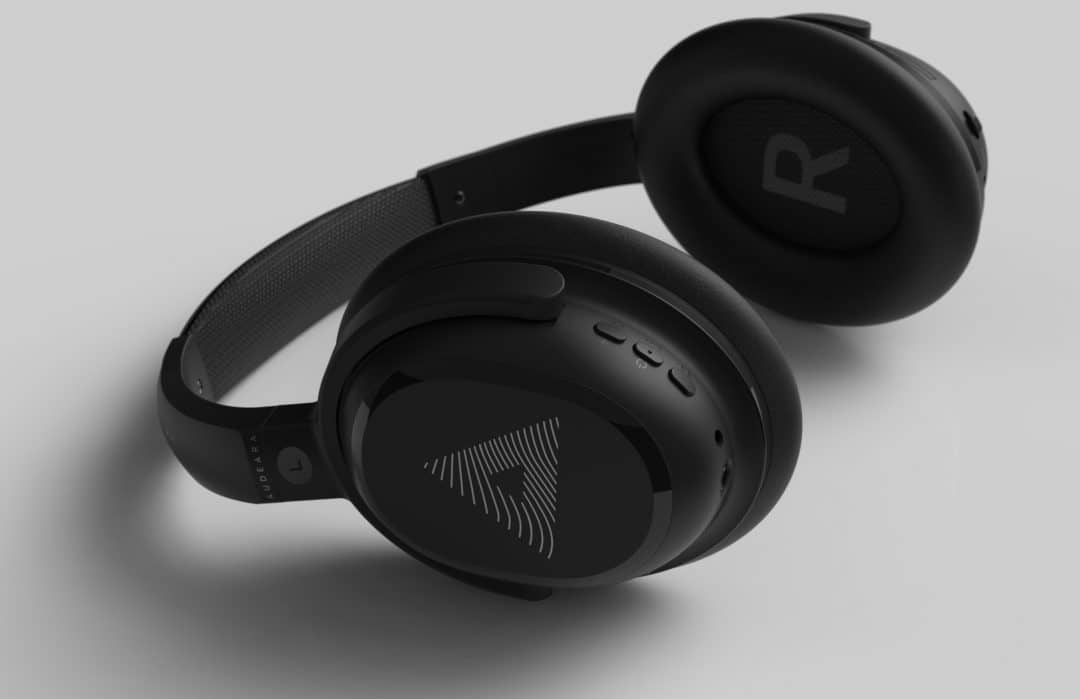 Audeara: headphones with a built hearing test - The