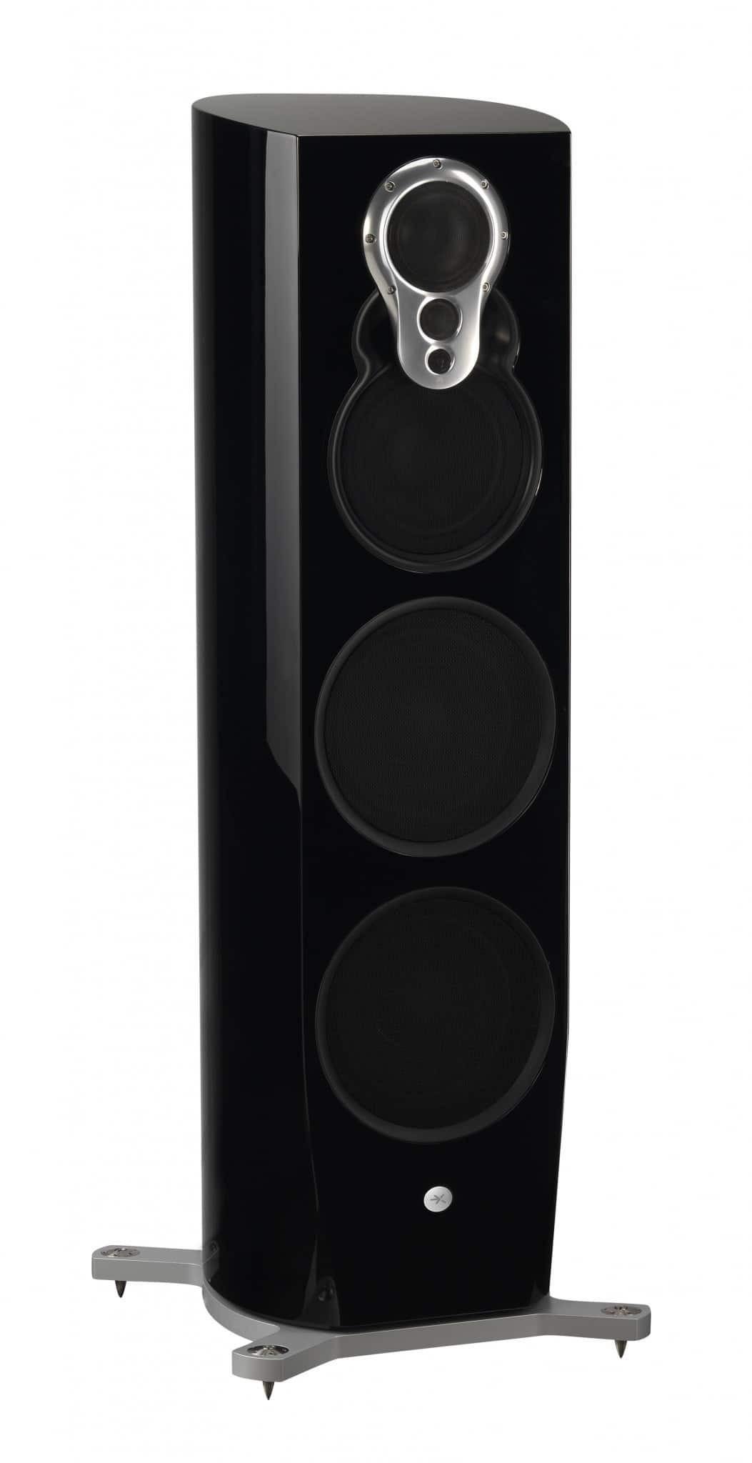 linn launches klimax 350 loudspeaker and klimax exaktbox. Black Bedroom Furniture Sets. Home Design Ideas