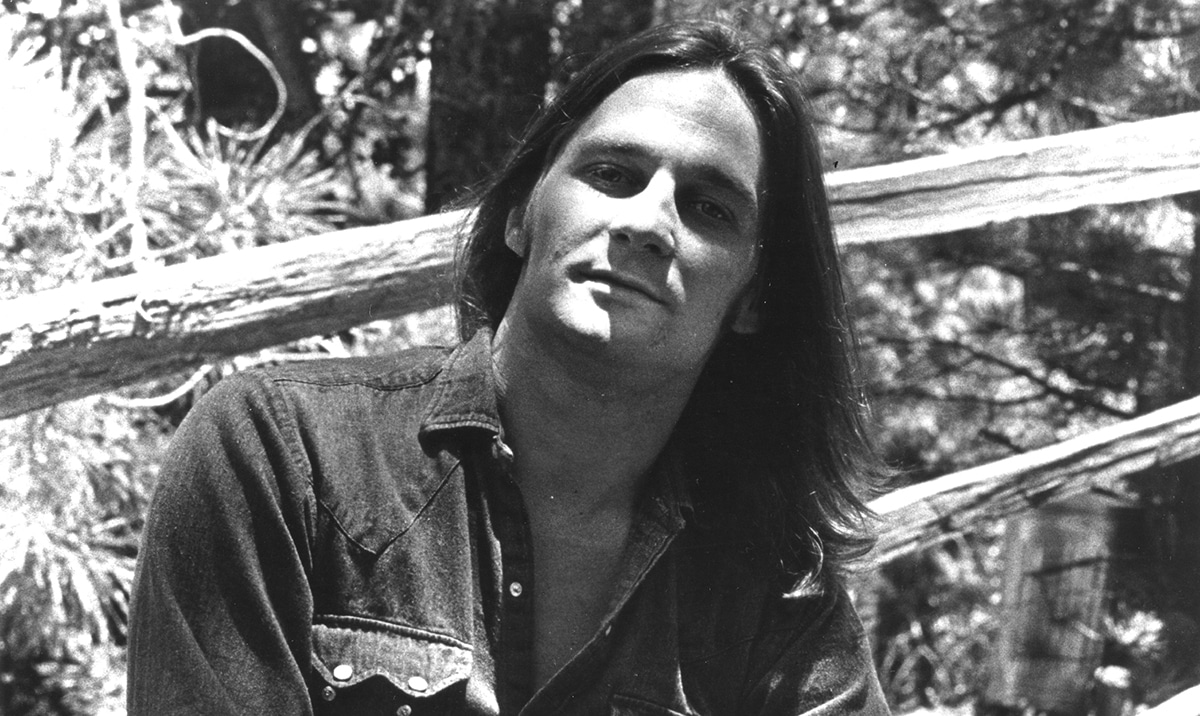 Gene Clark Lost Works Now Found From This Innovative