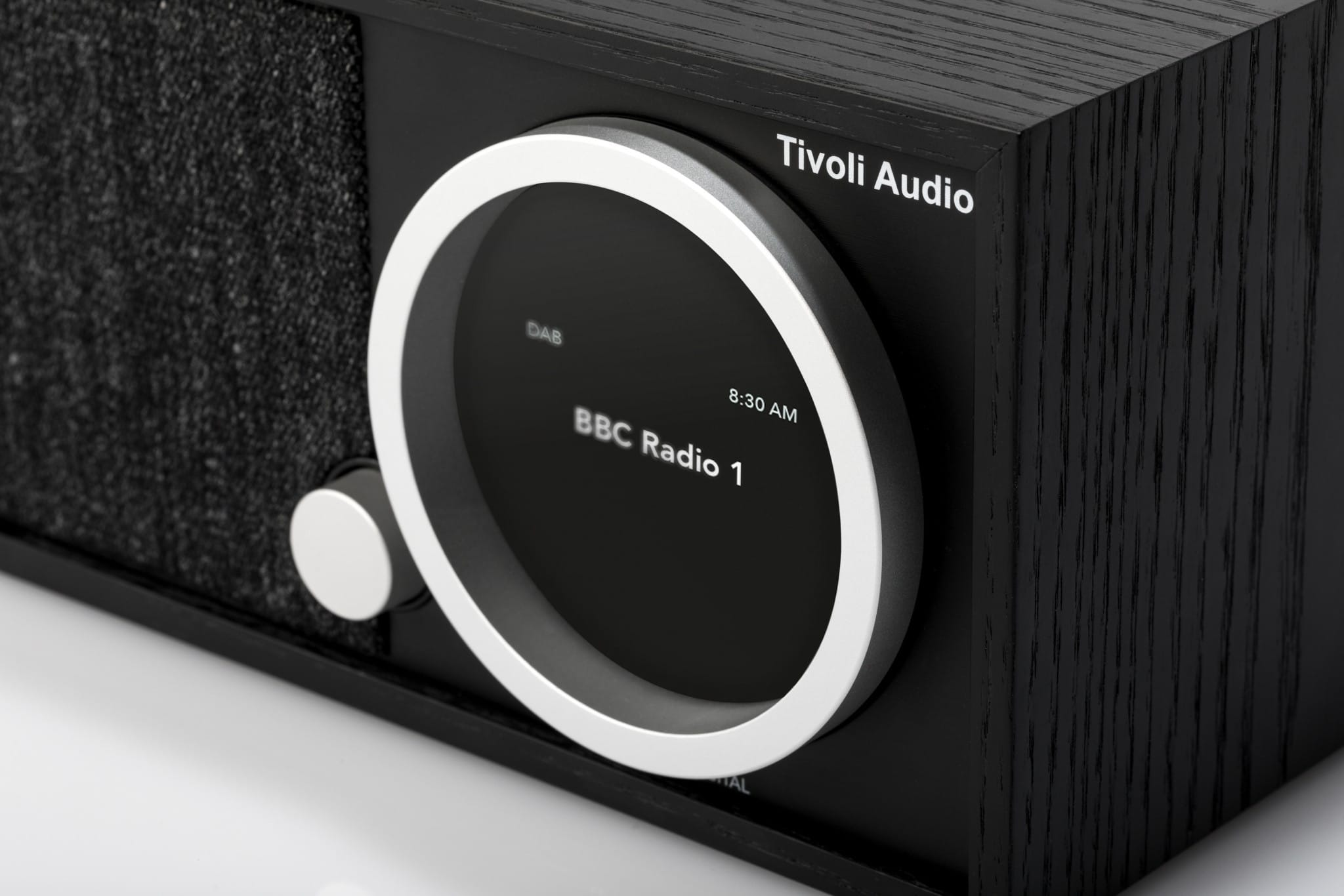 tivoli audio model one digital multi room and streaming. Black Bedroom Furniture Sets. Home Design Ideas