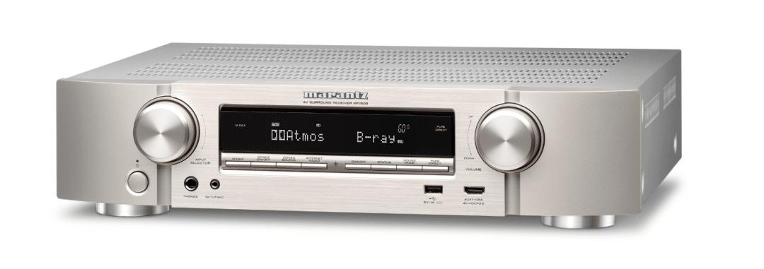 d755cf814d1 Marantz receivers  five new models to hit the market - The ...