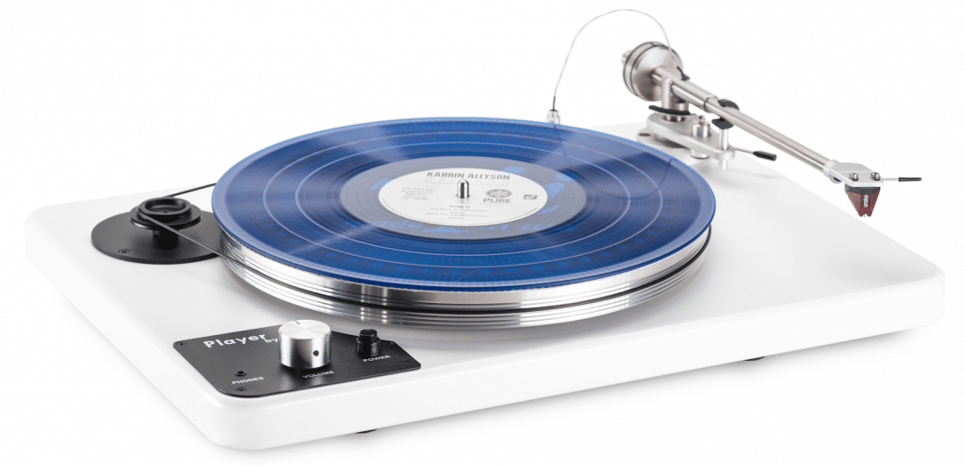 VPI's Cliffwood and Player: So what's going on here? - The
