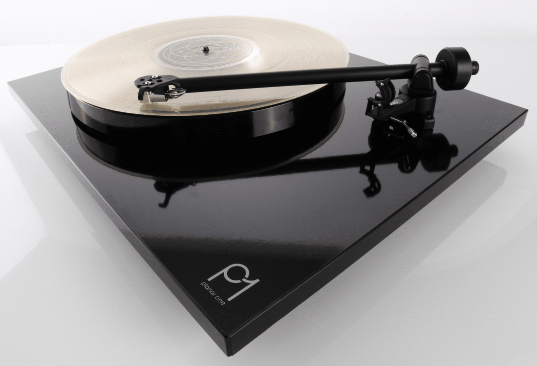 REGA PLANAR 1: The Best Budget Turntable...In The World ...