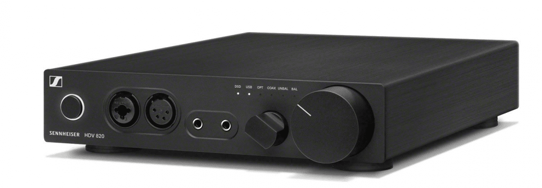 Sennheiser HDV 820 Headphone Amplifier Plus DAC: Keeping Your