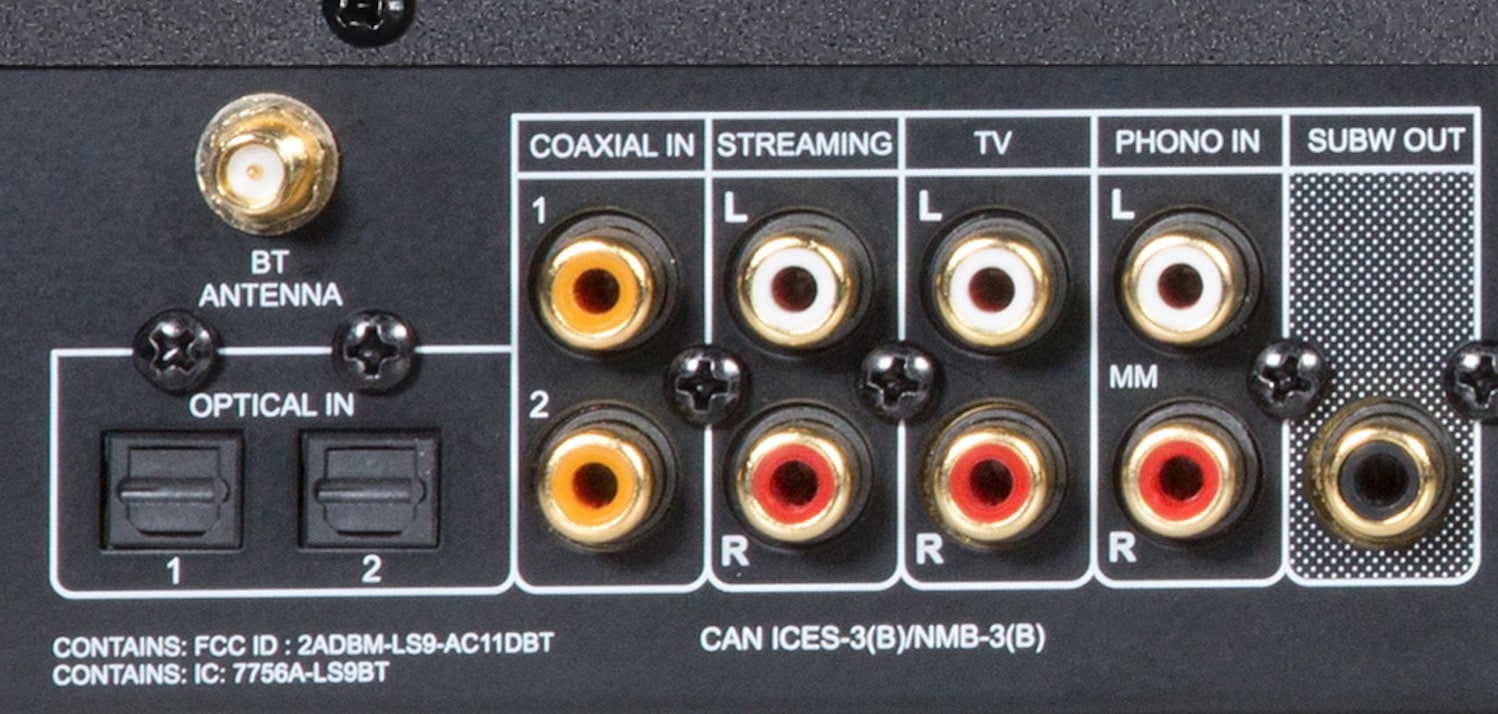 C 328 Hybrid Digital Integrated Amplifier From Low Noise Buffers To Power With Volume Control Nad Bases Its Circuits Upon Switch Mode Supplies And Class D Output Stages It Can Operate Any Ac Mains Voltage 100v 240v Provides
