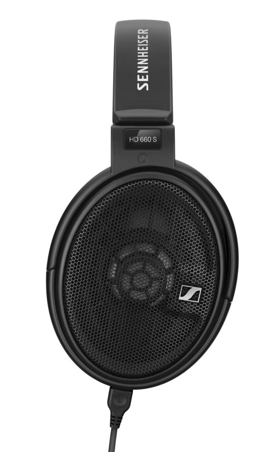 Sennheiser Hd 660 S New Open Dynamic Headphones The Audiophile Man 800 Stereo Headphone Model Builds On Legacy Of 650 With A And Improved Transducer Design That Delivers Lower Harmonic Distortion Said Company