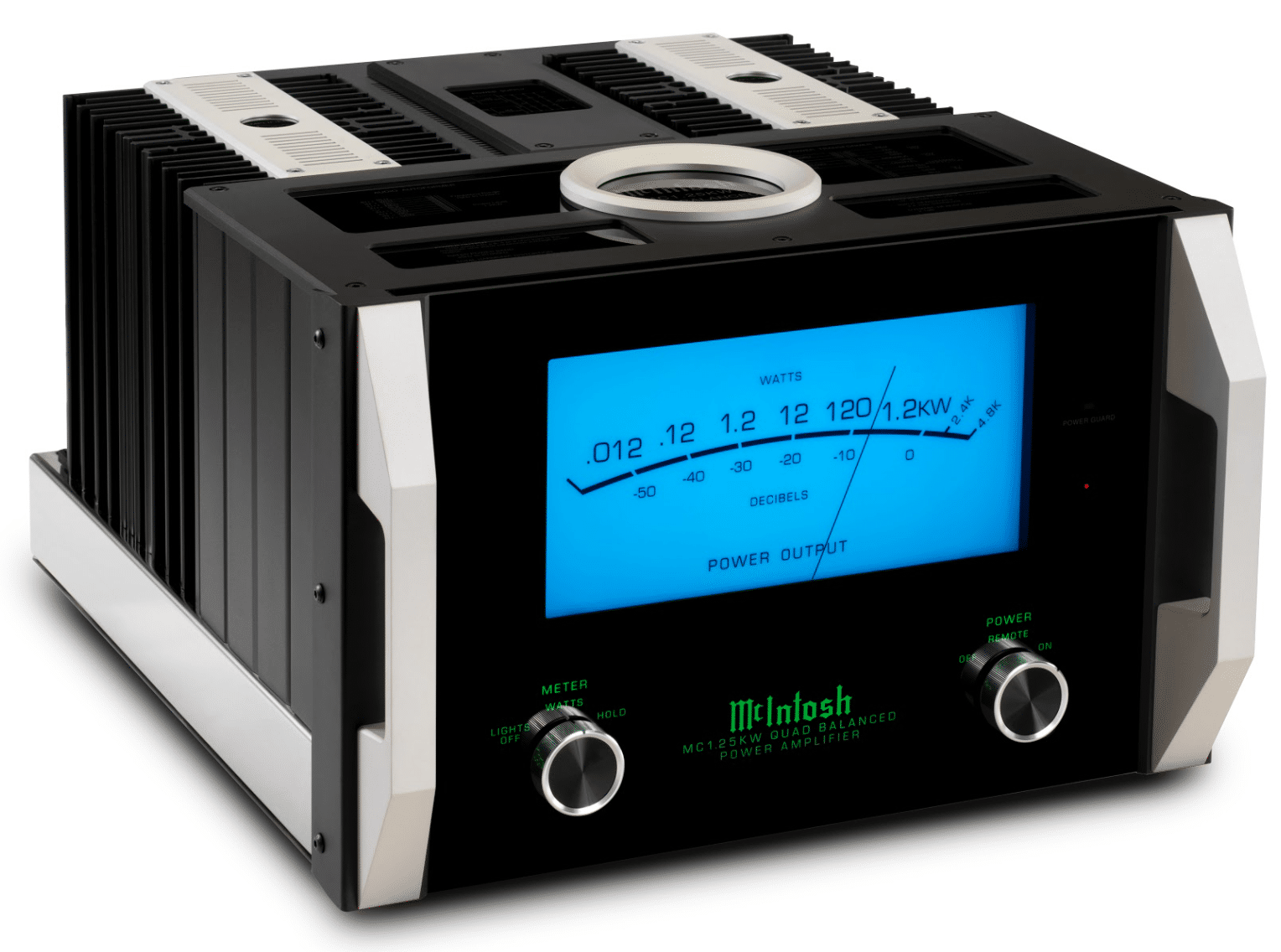 mc intosh single guys Mcintosh instruments have always been designed for long life, with low maintenance costs and highest-quality performance mcintosh instruments have always been, and are, the laboratory.