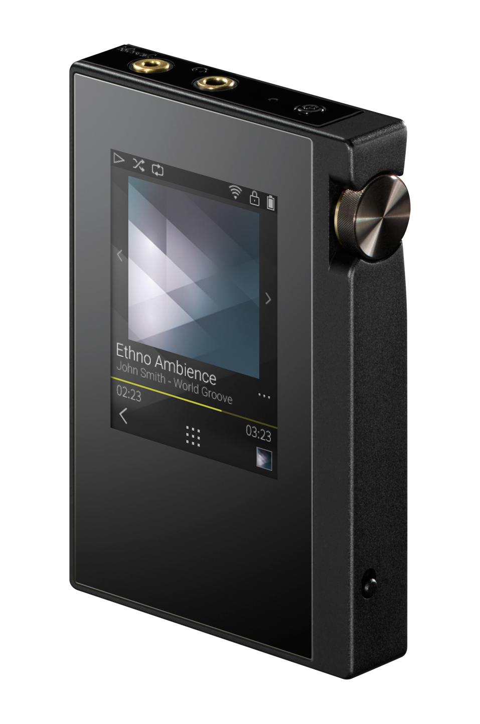 Pioneer XDP-30R & Onkyo DP-S1: Firmware Tweaks