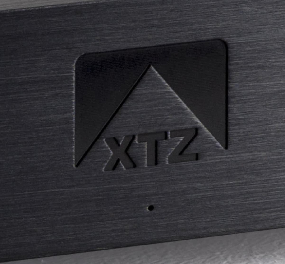 XTZ EDGE A2-300: ICE, ICE, BABY