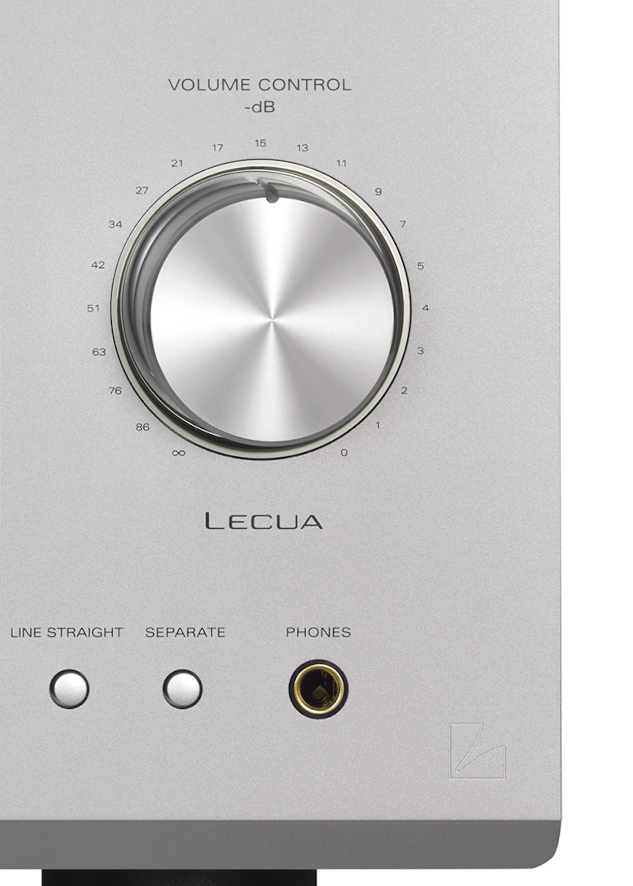 Luxman L-509X: Class AB Integrated Amplifier With Knobs On