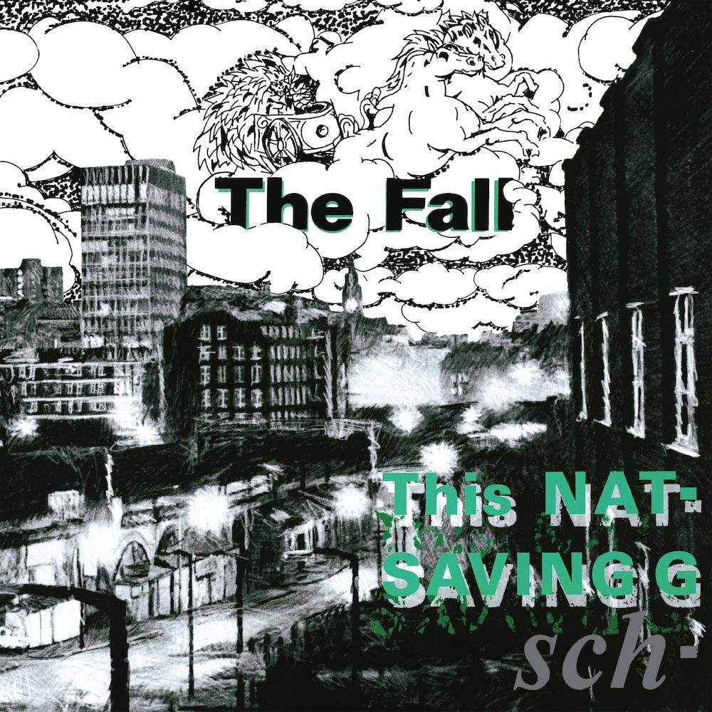 The Fall: Reissued Vinyl From Arkive