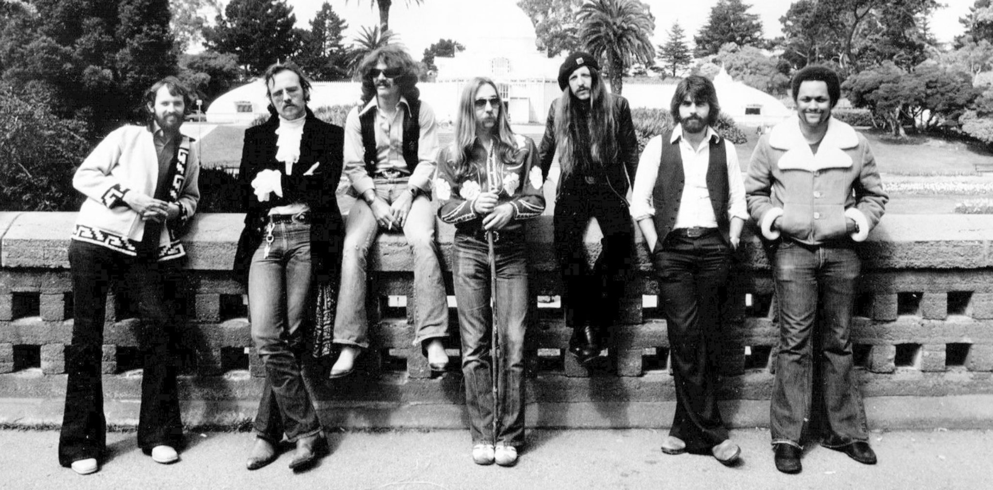The Doobie Brothers: For The Benefit of Mr Kite (and Mr Lion, Mr Elephant...)
