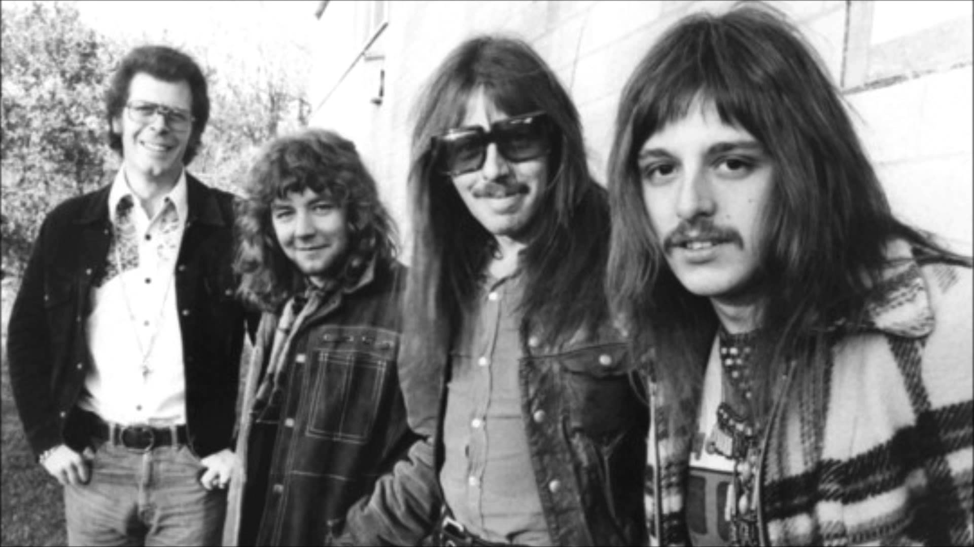 Climax Blues Band: The Boys At The BBC