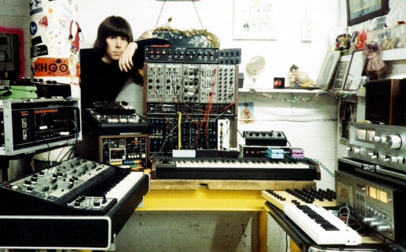 Moog Symposium: Modular Music At Surrey Uni