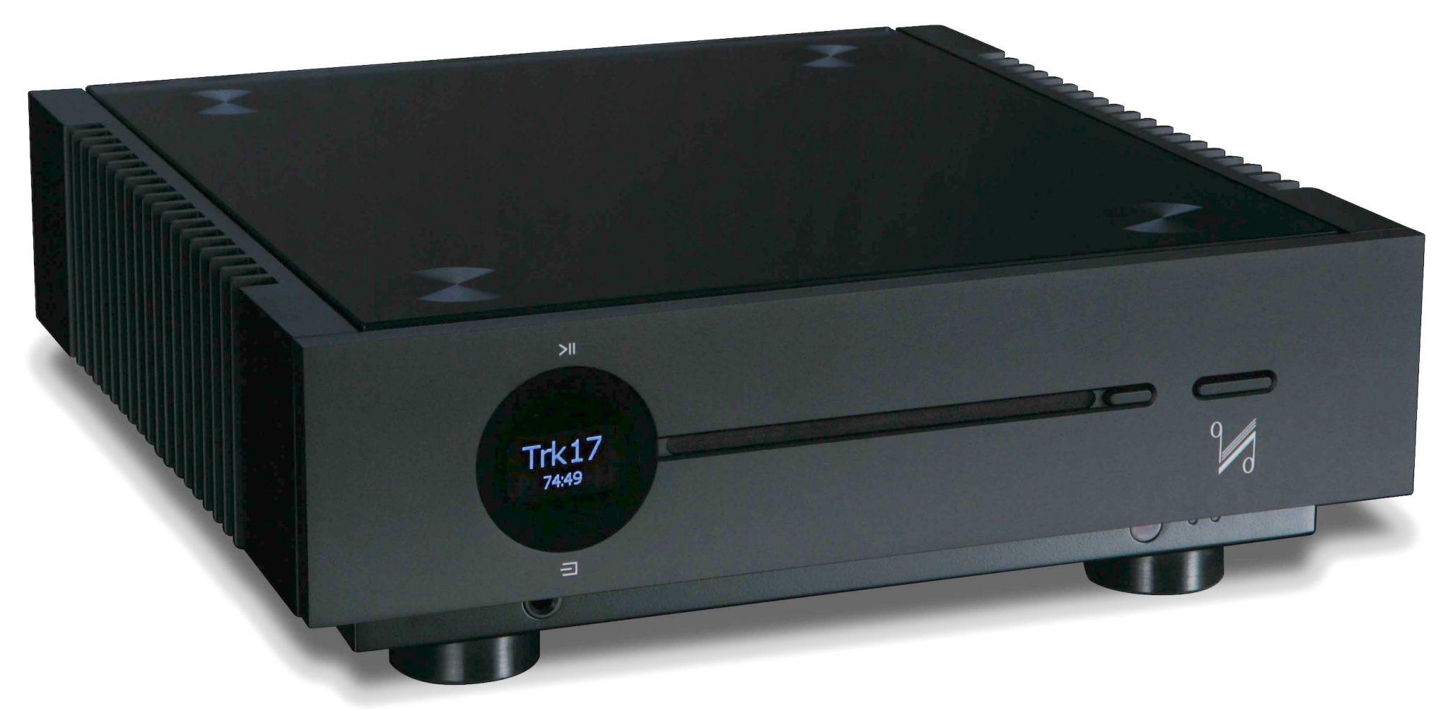 Quad Artera Solus one-box hi-fi system
