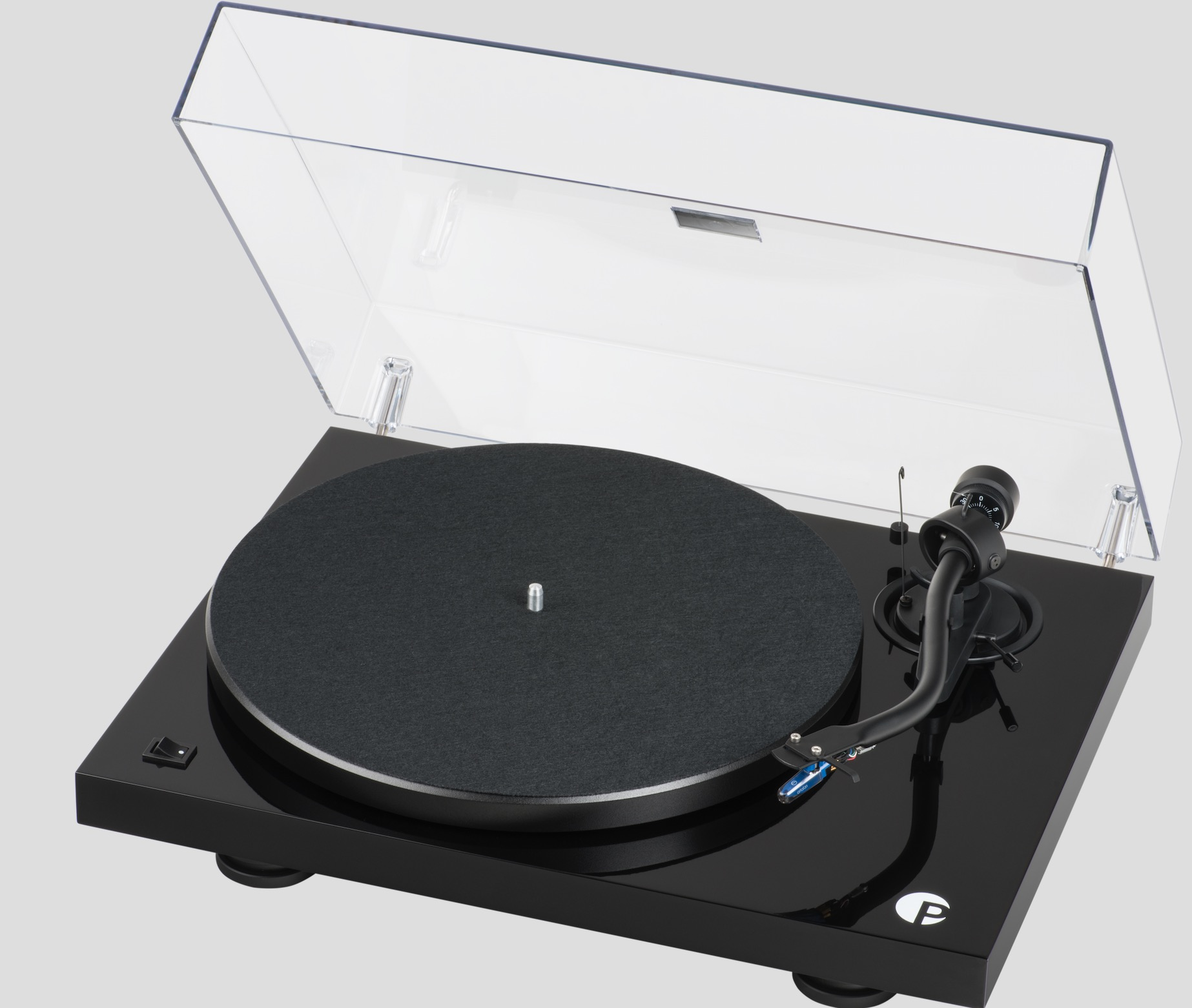 Pro-Ject Debut III S Audiophile: Let's Twist Again