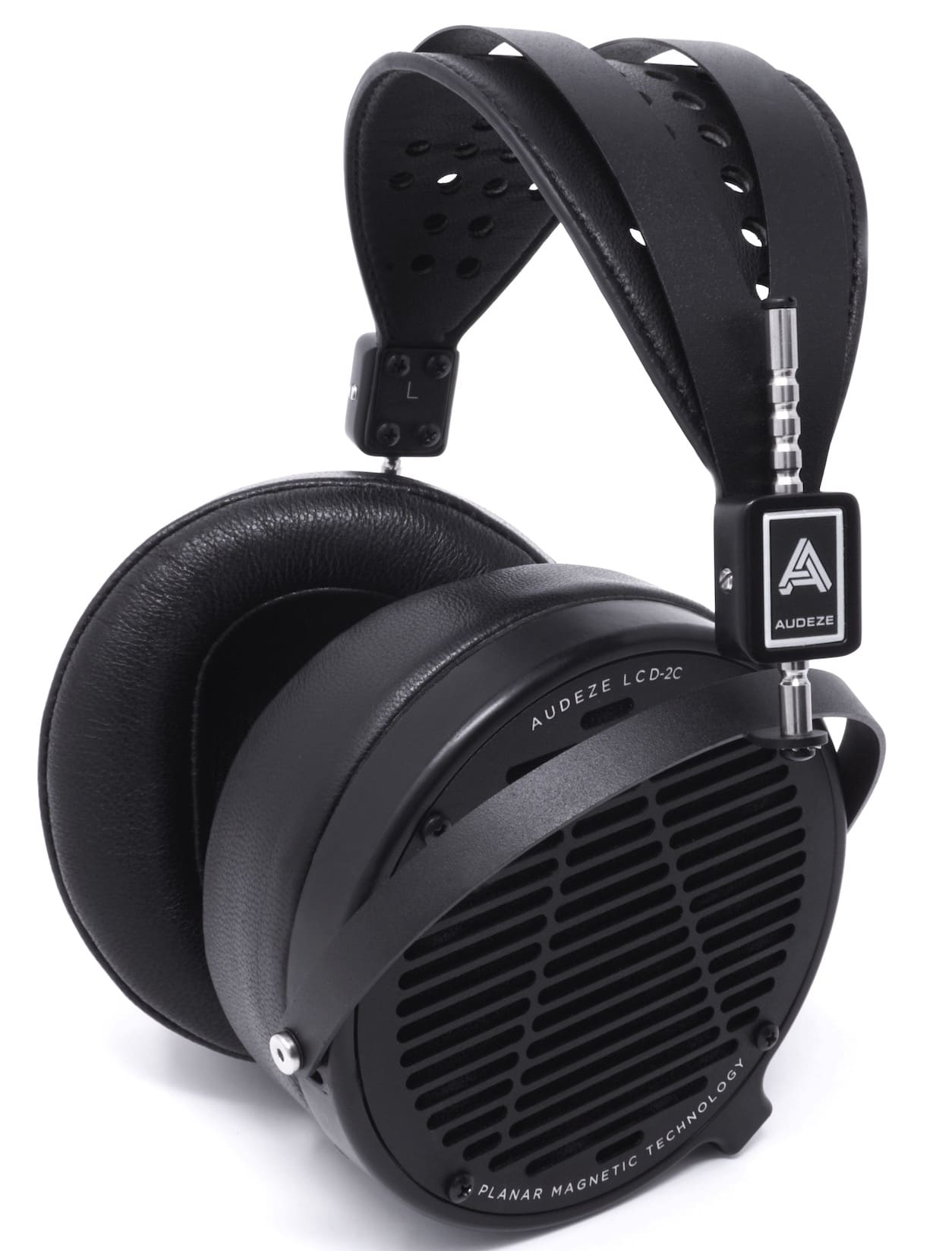Audeze LCD2 Headphones Updated