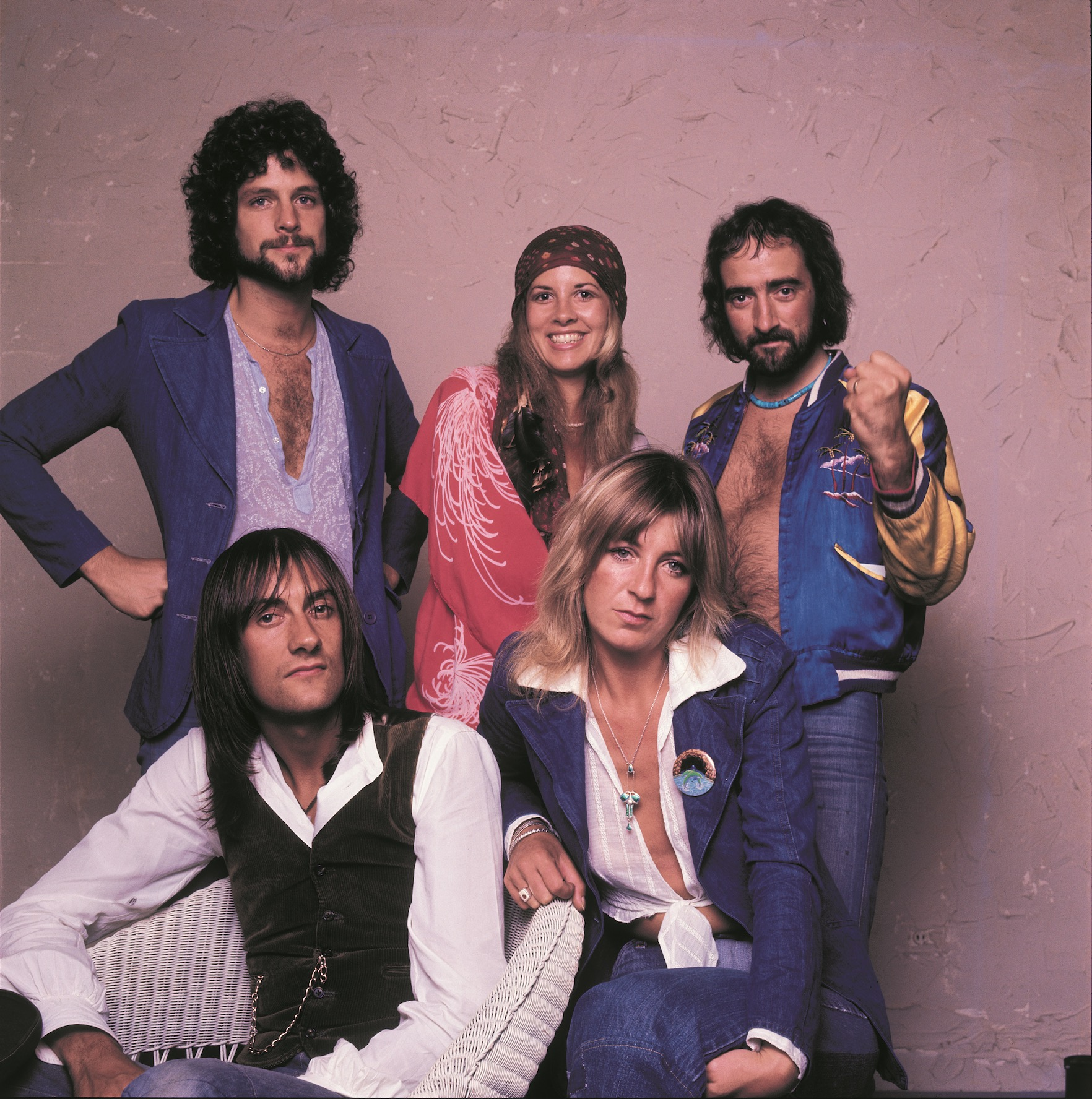 Fleetwood Mac: Starting Over